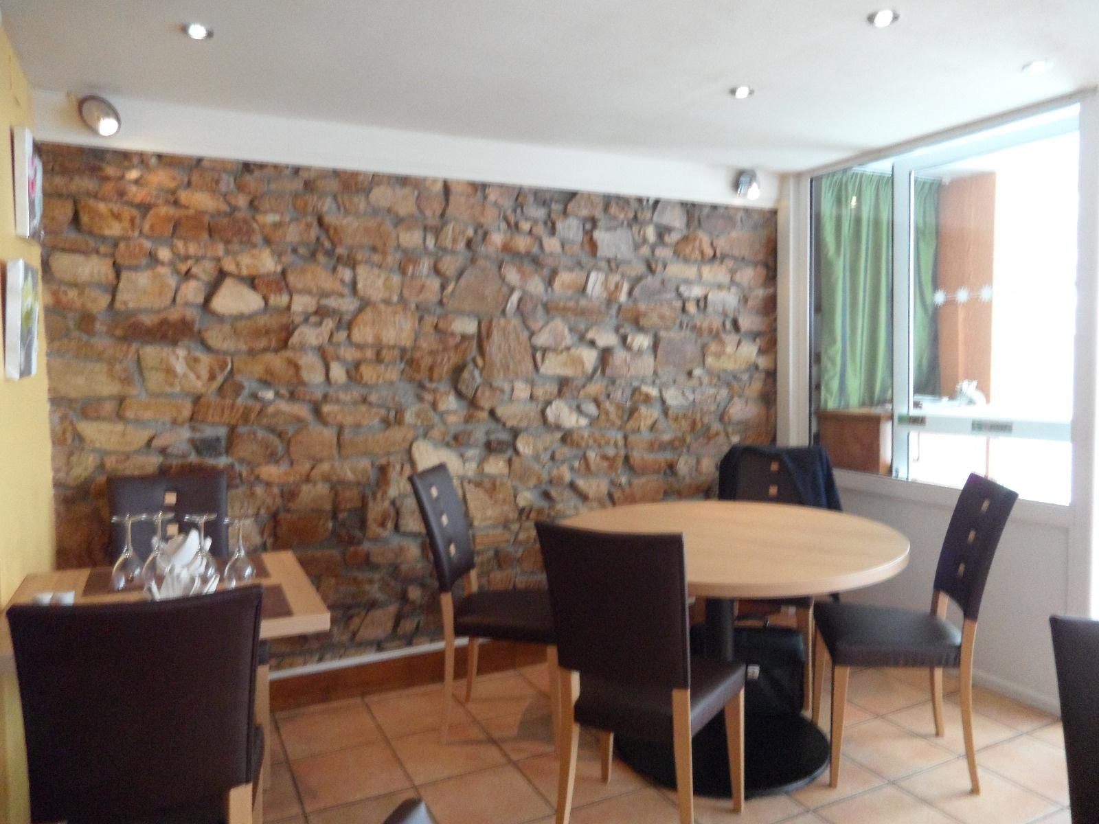 Restaurant Routier St Lambert Du Lattay