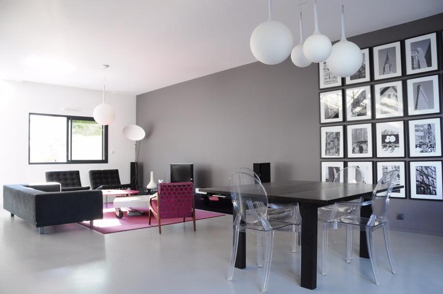 Vente nantes st anne maison contemporaine de 143m for Maison moderne nantes